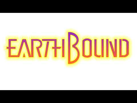 Choose a File - EarthBound
