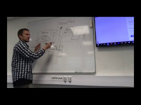 IMT2681 Cloud Computing: Scaling and Execution models, part 2.