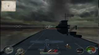 Combats Wings - Battle of the Pacific