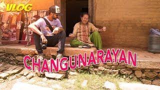 SPIRITUAL AFTERNOON AT THE CHANGU NARAYAN TEMPLE - BHAKTAPUR
