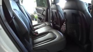 2013 Audi Q7 Santa Clarita, Valencia, Palmdale, Bakersfield, San Fernando Valley 300016