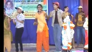 baila re baila-Konkani song-Walter Pais Memorial ITC-Tumkur-Karnataka-India