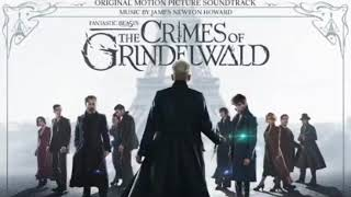 12 Fantastic Beasts The Crimes of Grindelwald Official Soundtrack Traveling to Hogwarts