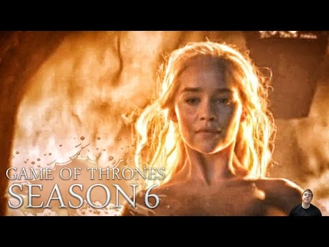 Game of Thrones Season 6 Episode 4 Book of the Stranger - Video Review