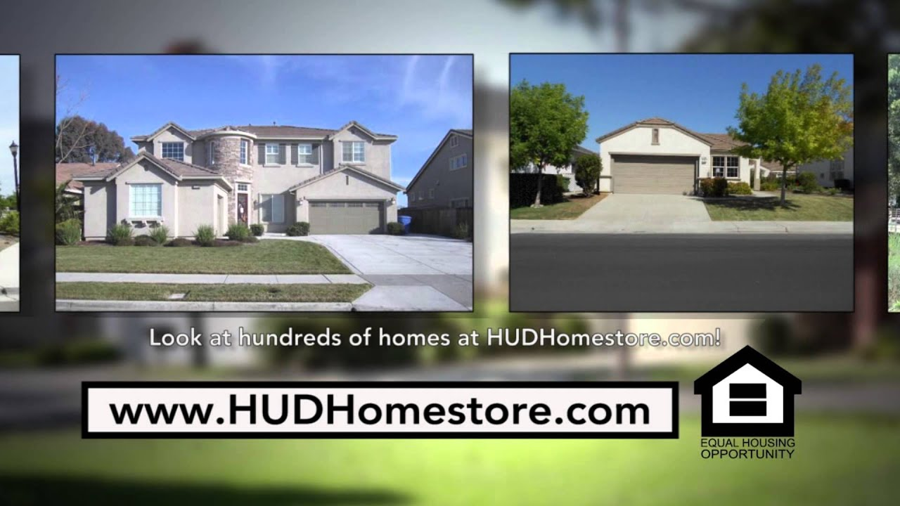 HUD Commercial HomesByKrista HUD REV