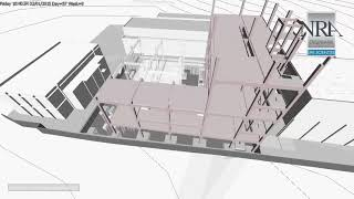 BIM - Simulation 4D - Navisworks + Revit