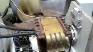видео Как сделать споттер из сварочного аппарата своими руками
