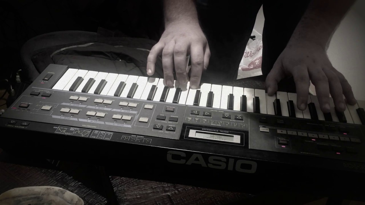 Free dx7 sysex patches