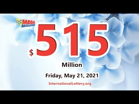 Mega Millions Jackpot Jumps To $515 Million After No Winner In ...