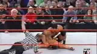 HHH & Batista vs Kane & RVD (Pre-Evolution Tag Team) 2
