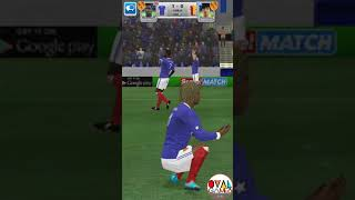 Soccer Match Part 5 Penalty Win - Oval Games