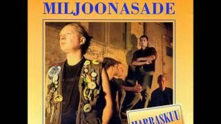 Miljoonasade - Marraskuu