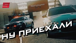 иСТОРИЯ ПАДЕНИЯ NEED FOR SPEED  ЧАСТЬ 3: КОНЕЦ ИГРЫ