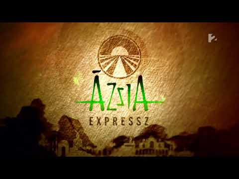 Ázsia Expressz legjobb 4 párosa videó letöltés