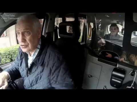 Как меняется такси Лондона - модернизация кэбов