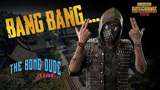Season 8 - PUBG Mobile Emulator | The Bong Dude Gaming | Chicken Dinner !