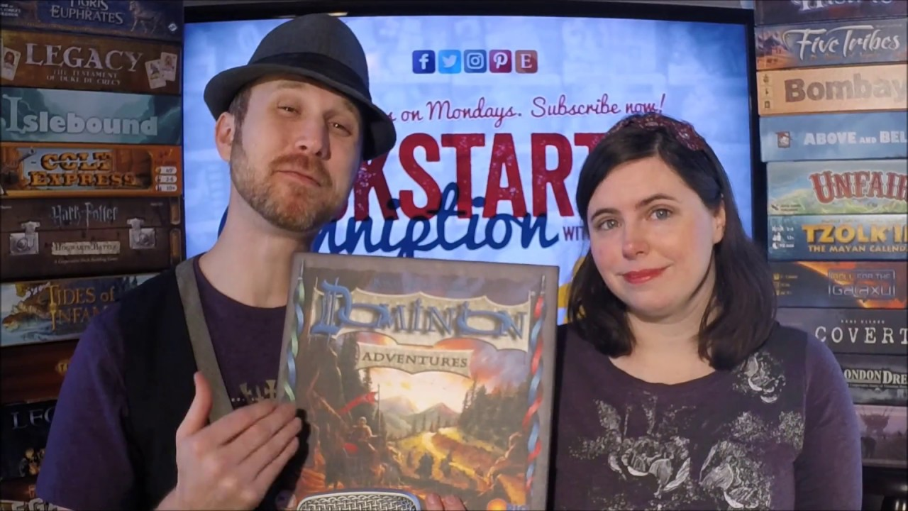 Kevin's Top 10 Board Games of All Time