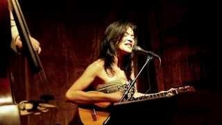 Elvita Delgado canta Barquisimeto de  Rafael Miguel Lopez