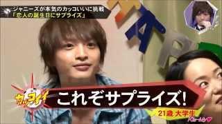 2013-4-10日放送 第50回.
