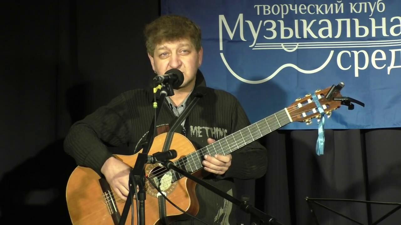 Музыкальная Среда 22.02.2017. Часть 1