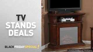 Black Friday Tv Stands By Classicflame // Amazon Black Friday Countdown