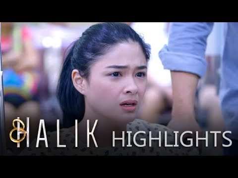 Halik: Jade was terrified upon learning that Helen is in the same hospital | EP 120