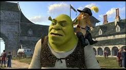 Shrek der Dritte - Kinotrailer (Deutsch)