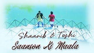 Saanson Ki Maala | Shaarib & Toshi | Nusrat Fateh Ali Khan