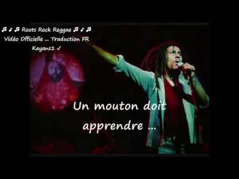 "Bob Marley ""jah live"" traduction FR"