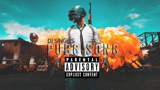 PUBG SONG    RAP SONG 2018   DJ SINGH    SEHMBI BROS STUDIOS