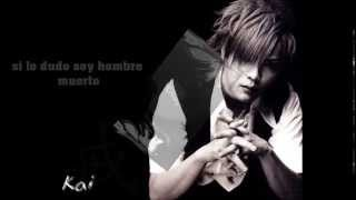 the gazette hesitating means death sub español