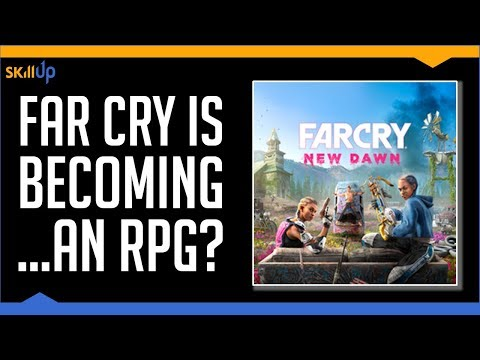 Far Cry: New Dawn's Controversial Changes Won't Please Everyone thumbnail