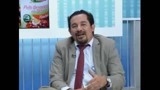 InformaTVX: Angélica Rivas y Dennis Muñoz, abogados de la Agrupación Ciudadana