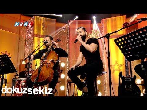Rubato & Koray Avcı - Asi ve Mavi (Live)