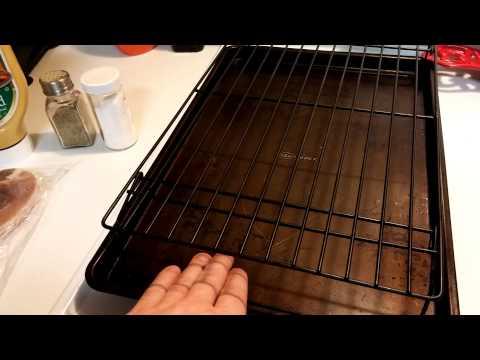 Super Easy Honey Mustard Pork Chop Recipe