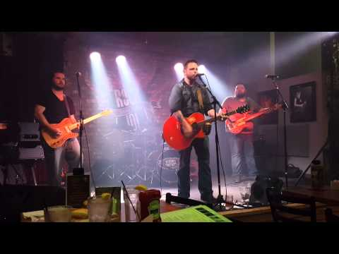 Point of No Return - Live @ Rock 101