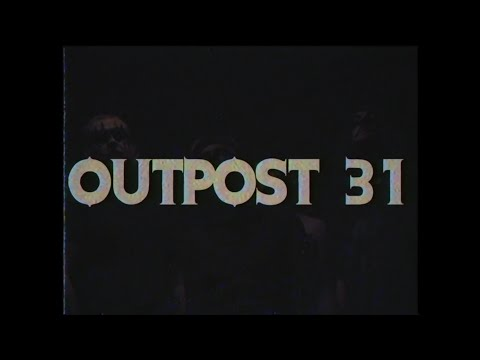 Cerberon | Outpost 31 (Official Music Video)