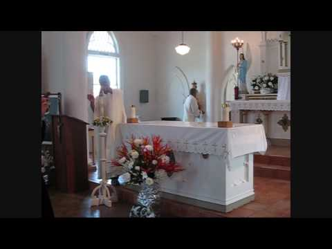Lead Me Lord - Father Damien Pilgrimage 2009 (HD)