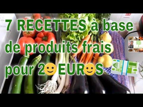 💚-caponata-d'aubergines,-lasagnes,-compote-de-pommes,-tarte-aux-poires...-|-lundi-vert-n°41