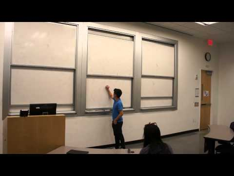 8 Problems that CSUF Mihaylo Business Students Face - MKTG 353-01 Fall 13
