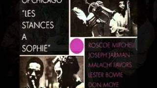 ART ENSEMBLE OF CHICAGO Theme De Yoyo
