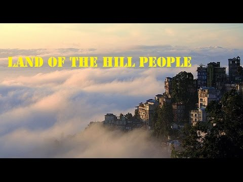 Mizoram Land of the hill people