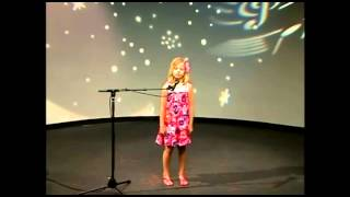 Jackie Evancho Vs. Amira Willighagen Both sing O mio babbino caro at the age of 9.mp3