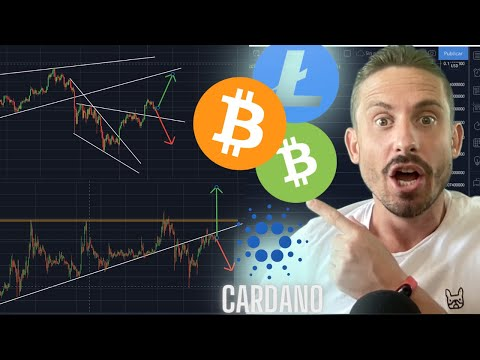 EMERGENCY BITCOIN UPDATE!! WATCH OUT FOR THESE LEVES!!! (Must see..)