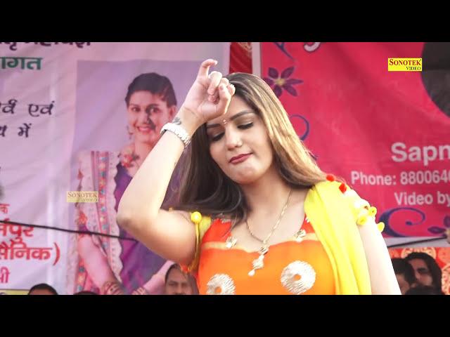 पेप्सी और सपना की टकरार | एक बार फिर सपना पेप्सी की नोक झोक | Najabgadh Shikarpur Compitition 2018 #1