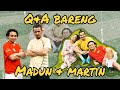 [#CEBAN Eps. 01] TERNYATA MADUN UDAH PUNYA PACAR!!! MADUN DAN MARTIN BER-NOSTALGIA!!