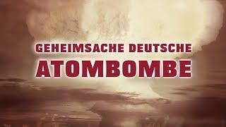 Geheimsache Deutsche Atombombe (DVD - Trailer)
