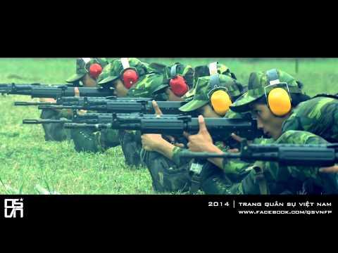 Đội tuyển bắn súng quân dụng Việt Nam