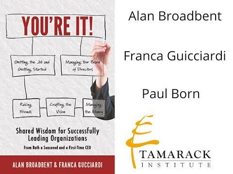 You're It! - Waterloo Book Launch