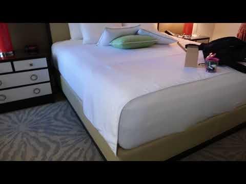 Resorts Casino Atlantic City Coral Suite Tour